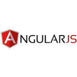 AngularJs Logo - iGreenTech Services