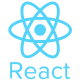 React Js Logo - iGreenTech Services