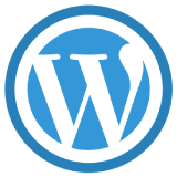 WordPress Logo - iGreenTech Services