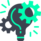 Innovative Logo - iGreenTech Services