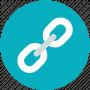 Link Building Logo - iGreenTech Services