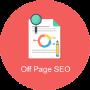 Off-Page SEO Logo - iGreenTech Services