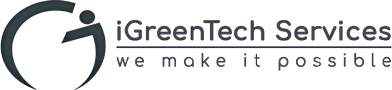 iGreenTech Services Logo